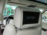2013 Land Rover Range Rover Autobiography LR V8 Entertainment System