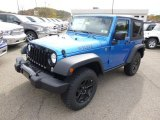 Jeep Wrangler 2015 Data, Info and Specs