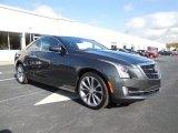 Cadillac ATS Data, Info and Specs