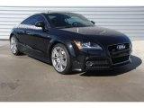 2014 Audi TT 2.0T quattro Coupe