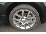 Nissan Sentra 2012 Wheels and Tires