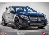 2015 Night Black Mercedes-Benz GLA 45 AMG 4Matic #98180792