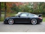 2007 Porsche 911 Atlas Grey Metallic