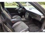 2007 Porsche 911 GT3 Front Seat