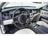 2012 Rolls-Royce Ghost Interiors