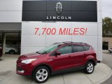 2013 Ruby Red Metallic Ford Escape SE 1.6L EcoBoost 4WD #98218819