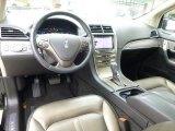 2013 Lincoln MKX Interiors