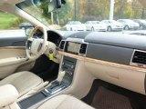 2012 Lincoln MKZ Interiors