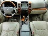 2004 Lexus GX Interiors