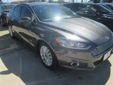 2015 Magnetic Metallic Ford Fusion Energi SE #98247498