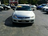 2006 Honda Accord Value Package Sedan