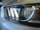 2015 Ford Mustang V6 Coupe Headlight