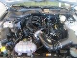 2015 Ford Mustang V6 Coupe 3.7 Liter DOHC 24-Valve Ti-VCT V6 Engine