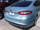 2014 Ice Storm Ford Fusion Hybrid SE #98247474