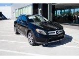 2015 Night Black Mercedes-Benz GLA 250 4Matic #98247690