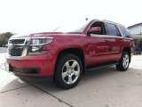 2015 Chevrolet Tahoe LS 4WD Data, Info and Specs