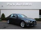 2014 Mineral Grey Metallic BMW 3 Series 328i xDrive Sedan #98247466