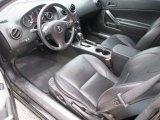 2006 Pontiac G6 Interiors