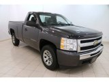 2010 Chevrolet Silverado 1500 Regular Cab
