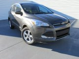 2015 Magnetic Metallic Ford Escape SE #98247598