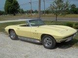 Chevrolet Corvette 1965 Data, Info and Specs