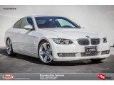 2008 Alpine White BMW 3 Series 335i Coupe #98287323