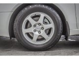 Hyundai Sonata 2006 Wheels and Tires