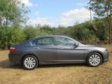 2013 Hematite Metallic Honda Accord EX Sedan #98287779