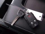 2015 Chevrolet Silverado 1500 LT Crew Cab 4x4 Keys