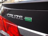 Chevrolet Cruze 2015 Badges and Logos