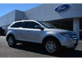 2014 Ingot Silver Ford Edge Limited #98287483