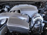 Chevrolet Avalanche Engines