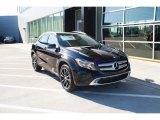 2015 Night Black Mercedes-Benz GLA 250 4Matic #98287620