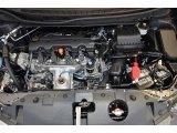 2015 Honda Civic LX Sedan 1.8 Liter SOHC 16-Valve i-VTEC 4 Cylinder Engine