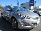 2015 Hyundai Elantra Sport Sedan