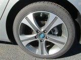 Hyundai Elantra 2015 Wheels and Tires