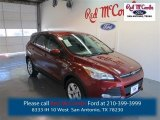 2015 Sunset Metallic Ford Escape SE #98325589