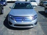 2011 Ingot Silver Metallic Ford Fusion SE V6 #98325814