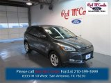 2015 Magnetic Metallic Ford Escape SE #98325585