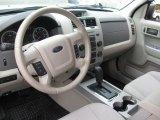 2011 Ford Escape Interiors