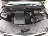 2010 Chevrolet Equinox Engines