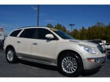 2009 Buick Enclave White Diamond Tricoat