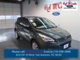 2015 Magnetic Metallic Ford Escape S #98356309