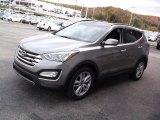 Hyundai Santa Fe Sport 2015 Data, Info and Specs
