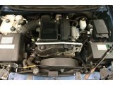 GMC Envoy Engines
