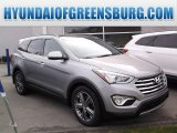 2014 Hyundai Santa Fe Limited Ultimate AWD