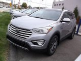 Hyundai Santa Fe 2014 Data, Info and Specs