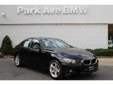 2014 Black Sapphire Metallic BMW 3 Series 328i xDrive Sedan #98384404