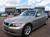 2008 Platinum Bronze Metallic BMW 3 Series 328i Sedan #9836981
