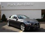 2014 Mineral Grey Metallic BMW 3 Series 328i xDrive Sedan #98384402